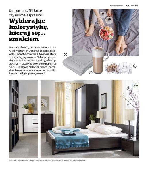 Black Red White gazetka promocyjna od 2018-07-01, strona 293