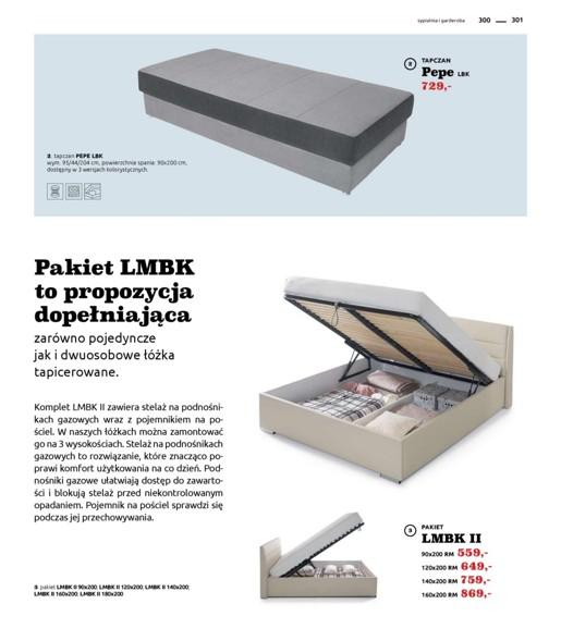 Black Red White gazetka promocyjna od 2018-07-01, strona 301