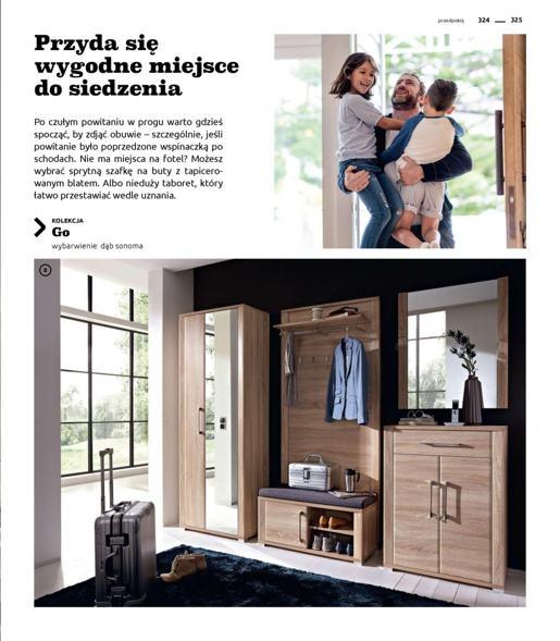 Black Red White gazetka promocyjna od 2018-07-01, strona 325