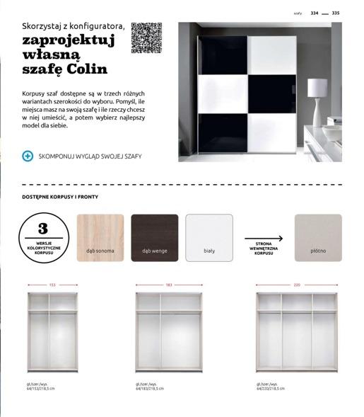Black Red White gazetka promocyjna od 2018-07-01, strona 335