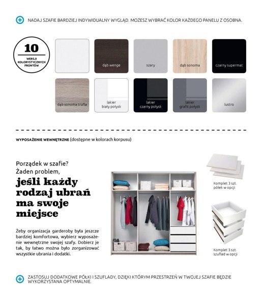 Black Red White gazetka promocyjna od 2018-07-01, strona 336