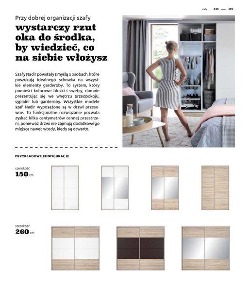 Black Red White gazetka promocyjna od 2018-07-01, strona 349
