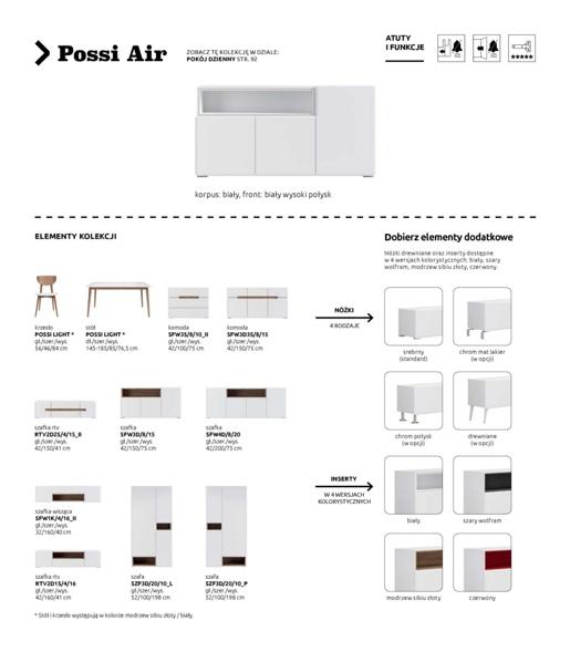 Black Red White gazetka promocyjna od 2018-07-01, strona 370