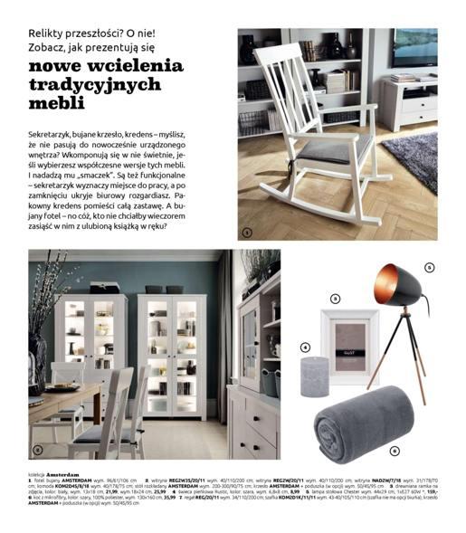 Black Red White gazetka promocyjna od 2018-07-01, strona 38
