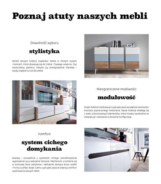 Black Red White gazetka promocyjna od 2018-07-01, strona 418