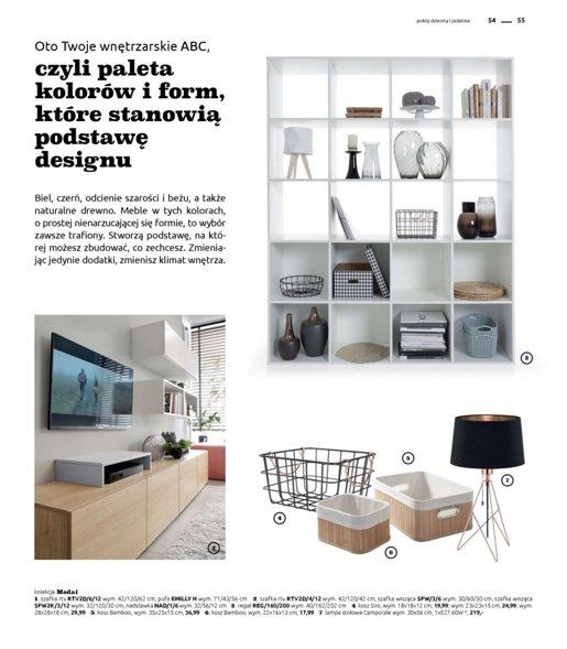 Black Red White gazetka promocyjna od 2018-07-01, strona 55