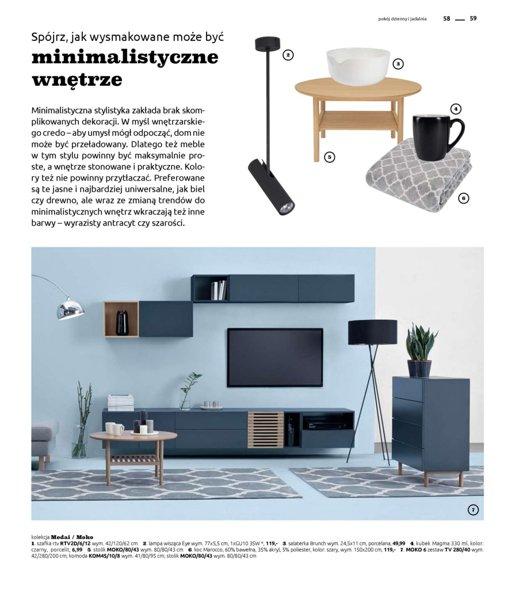 Black Red White gazetka promocyjna od 2018-07-01, strona 59