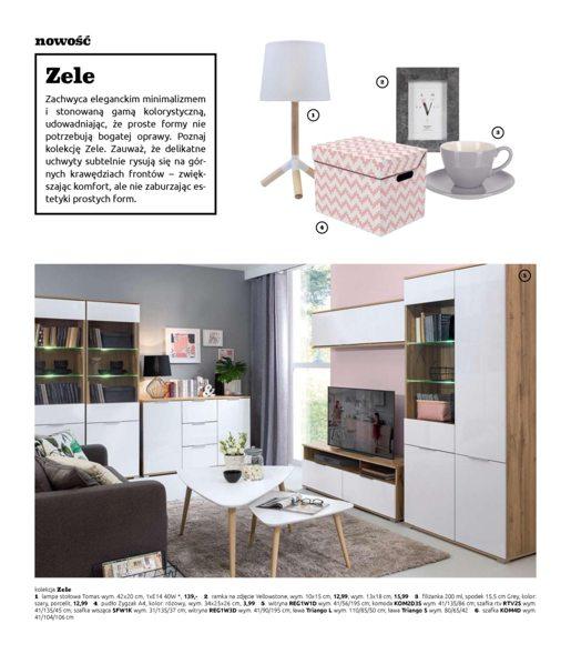 Black Red White gazetka promocyjna od 2018-07-01, strona 62