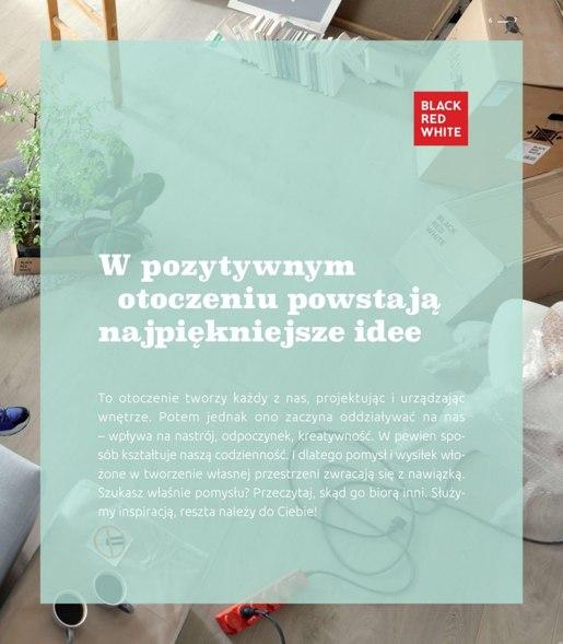 Black Red White gazetka promocyjna od 2018-07-01, strona 7
