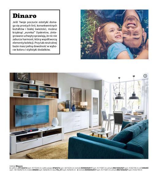 Black Red White gazetka promocyjna od 2018-07-01, strona 74