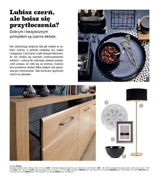 Black Red White gazetka promocyjna od 2018-07-01, strona 78