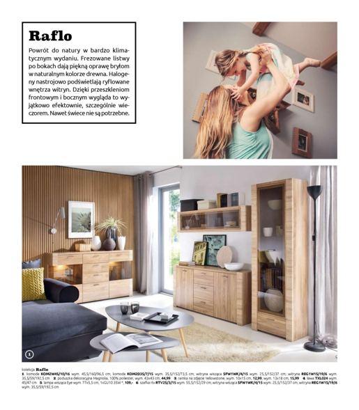 Black Red White gazetka promocyjna od 2018-07-01, strona 80