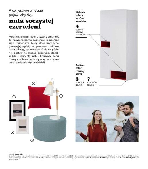 Black Red White gazetka promocyjna od 2018-07-01, strona 94