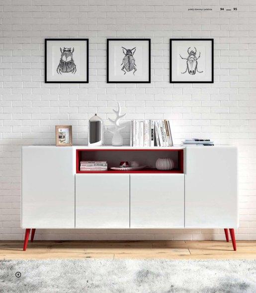 Black Red White gazetka promocyjna od 2018-07-01, strona 95