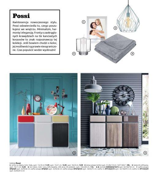 Black Red White gazetka promocyjna od 2018-07-01, strona 96