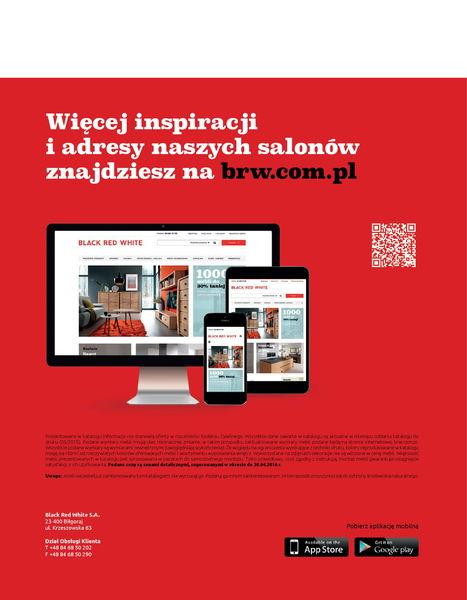 Black Red White gazetka promocyjna od 2015-06-23, strona 76