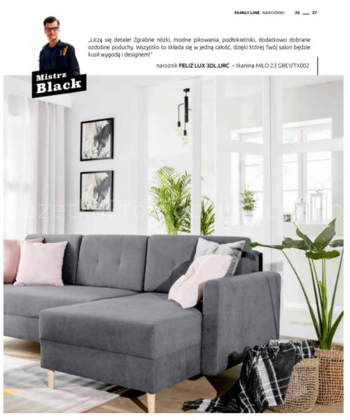 Black Red White gazetka promocyjna od 2019-06-04, strona 27
