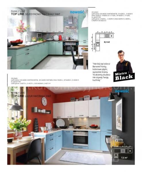 Black Red White gazetka promocyjna od 2019-08-12, strona 16
