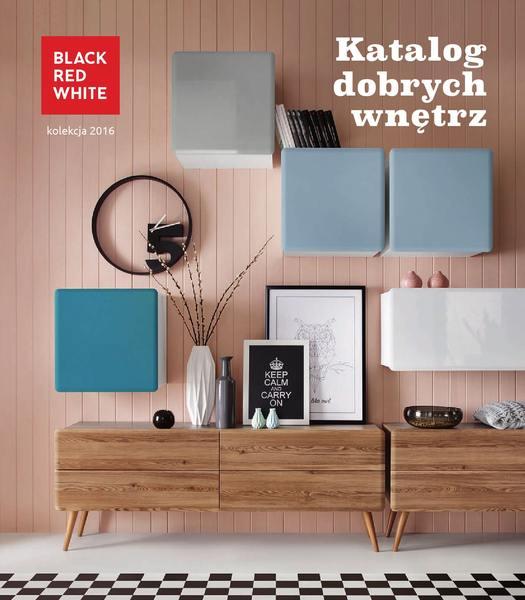 Black Red White gazetka promocyjna od 2016-09-01, strona 1