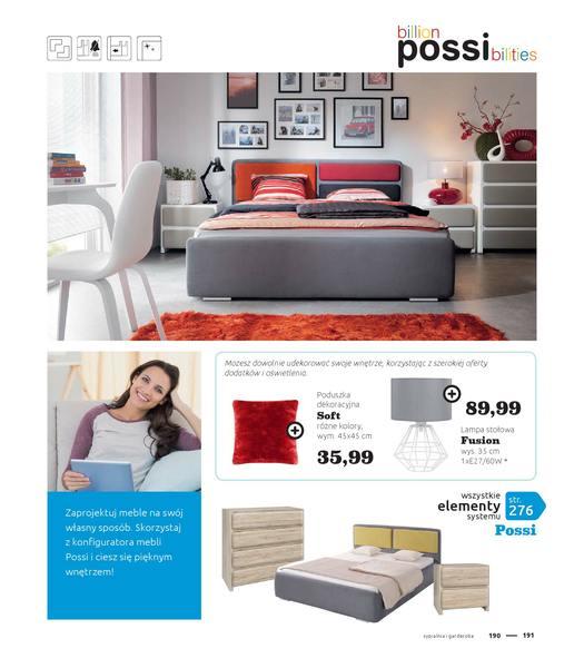 Black Red White gazetka promocyjna od 2016-09-01, strona 191