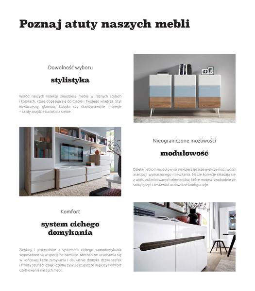 Black Red White gazetka promocyjna od 2016-09-01, strona 2