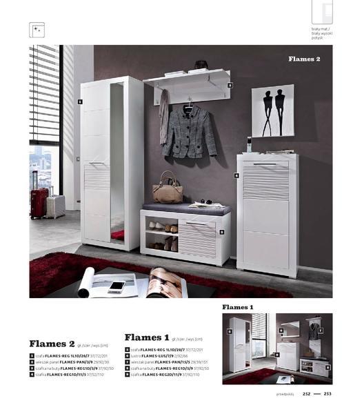Black Red White gazetka promocyjna od 2016-09-01, strona 253
