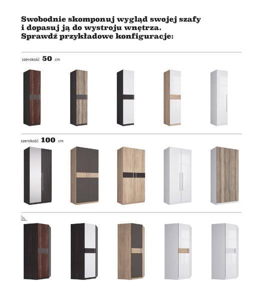 Black Red White gazetka promocyjna od 2016-09-01, strona 260