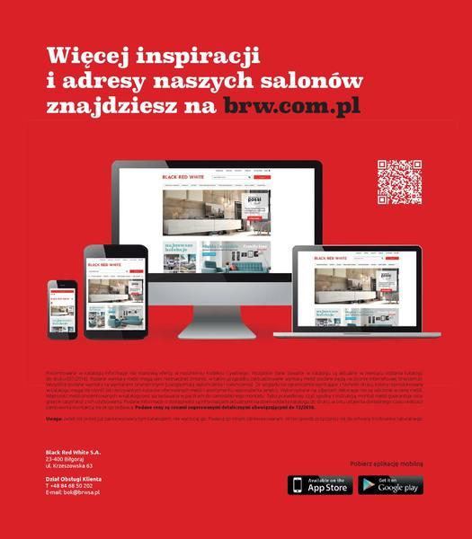 Black Red White gazetka promocyjna od 2016-09-01, strona 324