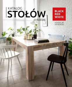 Gazetka promocyjna  Black Red White od 2019-10-28