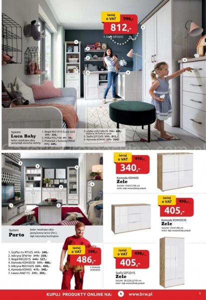 Black Red White gazetka promocyjna od 2019-11-16, strona 5