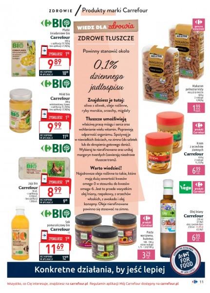 Carrefour gazetka promocyjna od 2020-01-08, strona 11