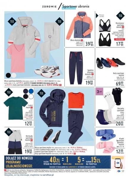 Carrefour gazetka promocyjna od 2020-01-08, strona 17