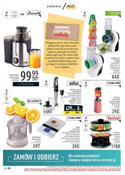 Carrefour gazetka promocyjna od 2020-01-08, strona 18