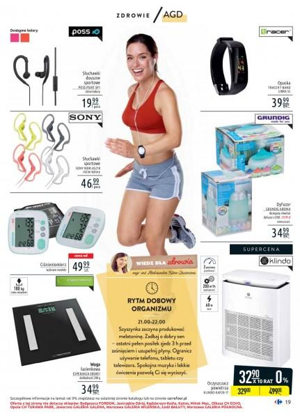 Carrefour gazetka promocyjna od 2020-01-08, strona 19