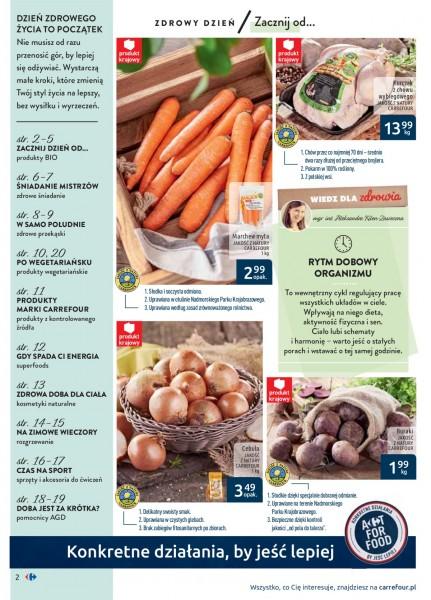 Carrefour gazetka promocyjna od 2020-01-08, strona 2