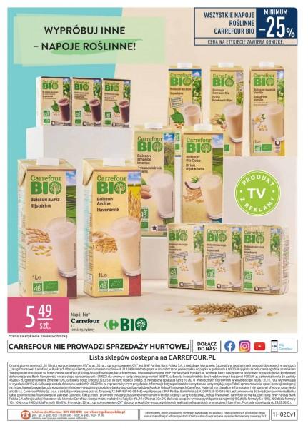 Carrefour gazetka promocyjna od 2020-01-08, strona 20