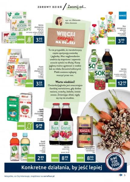 Carrefour gazetka promocyjna od 2020-01-08, strona 5