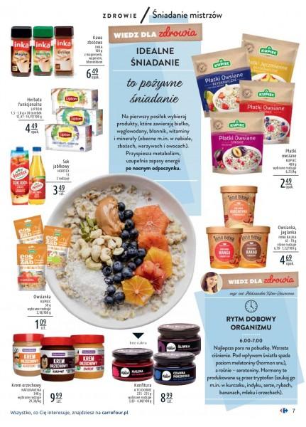 Carrefour gazetka promocyjna od 2020-01-08, strona 7