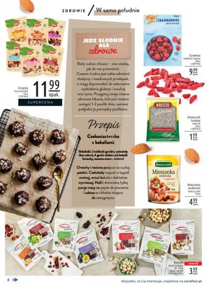 Carrefour gazetka promocyjna od 2020-01-08, strona 8