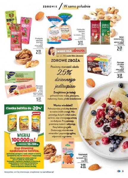 Carrefour gazetka promocyjna od 2020-01-08, strona 9