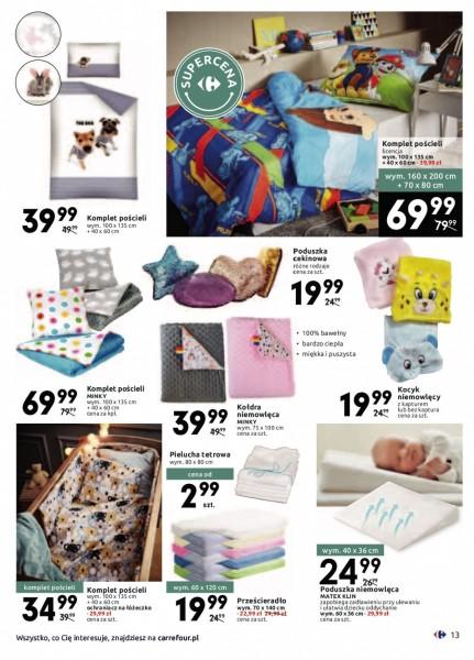 Carrefour gazetka promocyjna od 2020-01-14, strona 13