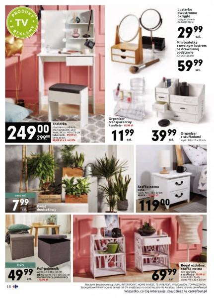 Carrefour gazetka promocyjna od 2020-01-14, strona 18