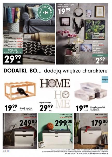 Carrefour gazetka promocyjna od 2020-01-14, strona 20