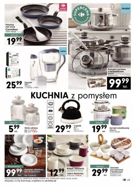 Carrefour gazetka promocyjna od 2020-01-14, strona 23