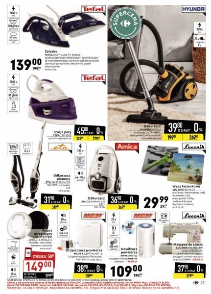 Carrefour gazetka promocyjna od 2020-01-14, strona 25