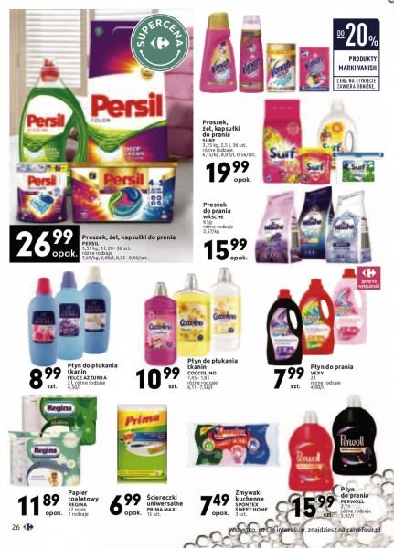 Carrefour gazetka promocyjna od 2020-01-14, strona 26