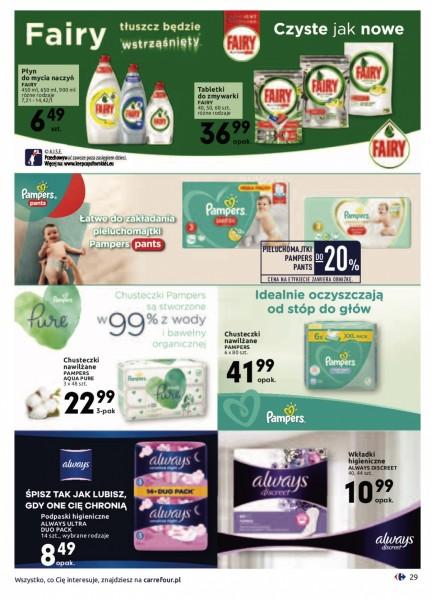 Carrefour gazetka promocyjna od 2020-01-14, strona 29