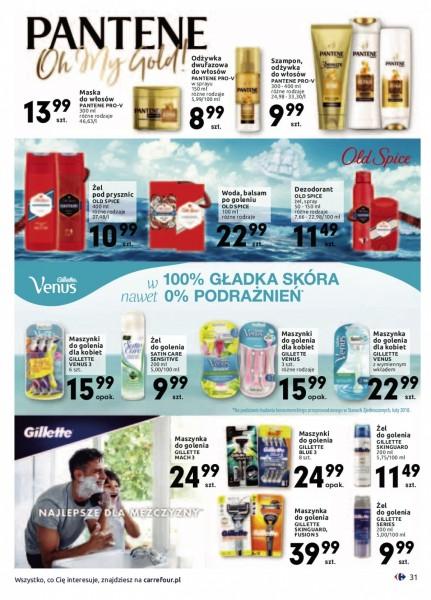 Carrefour gazetka promocyjna od 2020-01-14, strona 31
