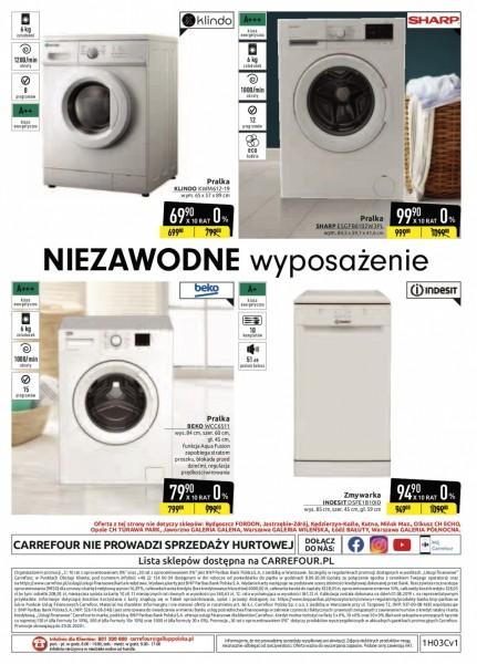 Carrefour gazetka promocyjna od 2020-01-14, strona 32