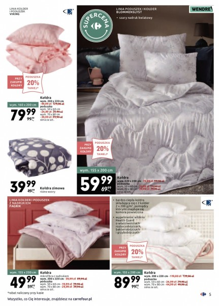Carrefour gazetka promocyjna od 2020-01-14, strona 5